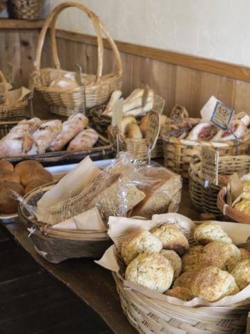 鎌倉 Kibiya Bakery