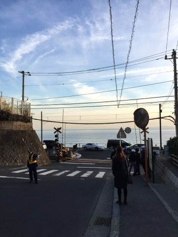 鎌倉江島電鐵